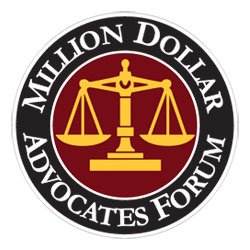 Member, Million Dollars Advocates Forum