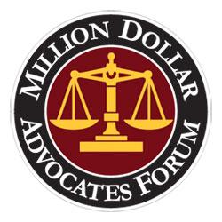 Member, Million Dollars Advocates Forum